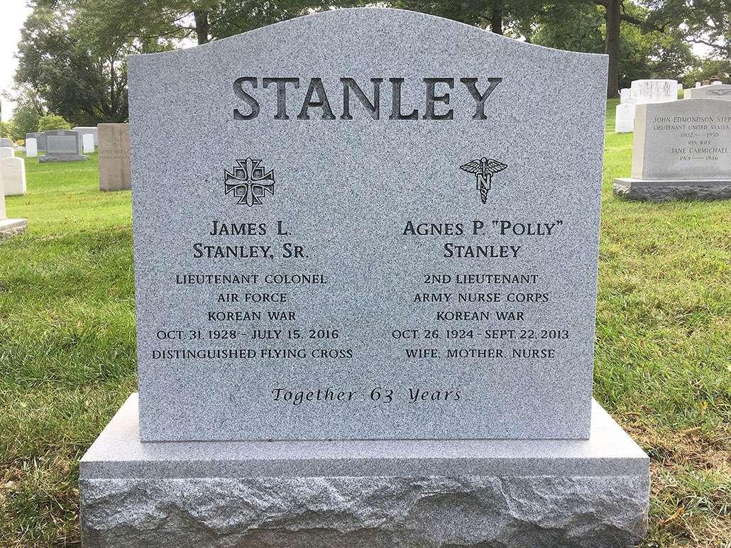 Affordable Granite Headstones Prices Memorials Tombstones